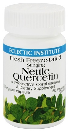 Zoom View - Stinging Nettle Quercetin Fresh Freeze-Dried