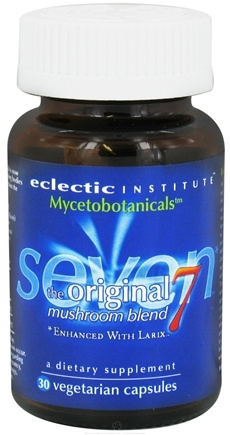 Zoom View - Mycetobotanicals Original Seven Mushroom Blend