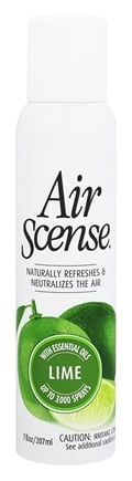 Zoom View - Air Freshener