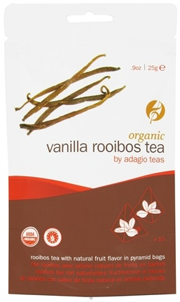 Zoom View - Rooibos Tea Full Leaf Organic