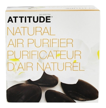 DROPPED: Attitude - Natural Air Purifier Passion Fruit - 8 oz. CLEARANCE PRICED