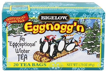 Zoom View - Eggnogg'n Winter Tea