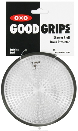 DROPPED: OXO - Good Grips Shower Stall Drain Protector