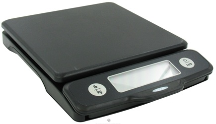DROPPED: OXO - Good Grips 5 lb. Food Scale with Pull-Out Display - CLEARANCE PRICED