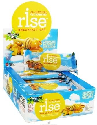 Zoom View - Rise Breakfast Bar