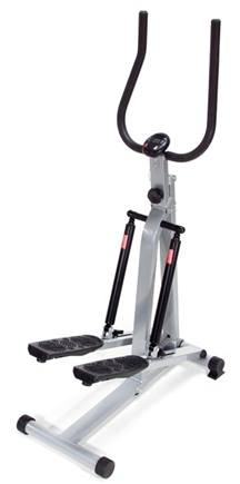 Stamina Products - SpaceMate Folding Stepper 40-0069