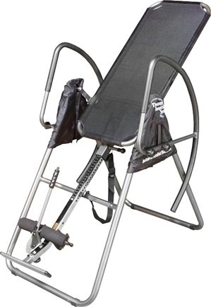 Zoom View - Therapy Inversion System 55-1539