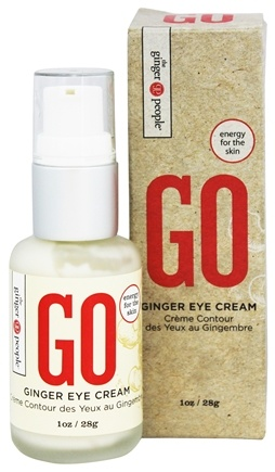 Zoom View - GO Ginger Eye Cream