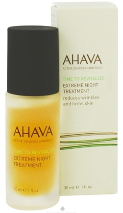 Zoom View - Time To Revitalize Extreme Night Treatment