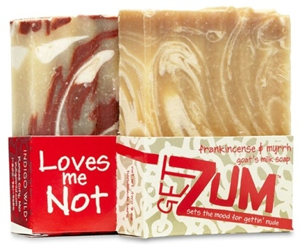 Zoom View - Get Zum Love Me Love Me Not 2 3oz. Bars