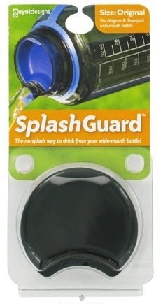 Zoom View - SplashGuard Original Size