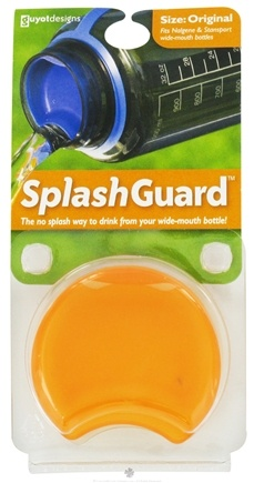 DROPPED: Guyot Designs - SplashGuard Original Size Mango - CLEARANCE PRICED