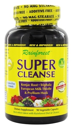 Zoom View - Premium Acai Super Cleanse
