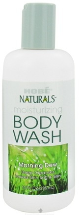 Zoom View - Moisturizing Body Wash