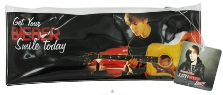 Zoom View - Justin Bieber Travel Kit