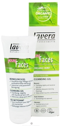 Zoom View - Young Faces Cleansing Gel