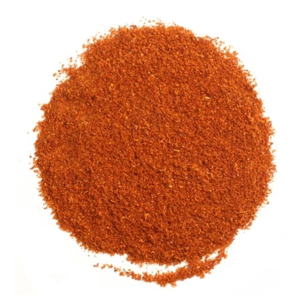 Frontier Natural Products - Cayenne Chili Powder Ground 90,000 HU - 1 lb.