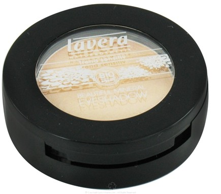 DROPPED: Lavera - Beautiful Mineral Eyeshadow Golden Beige - 0.05 oz. CLEARANCE PRICED