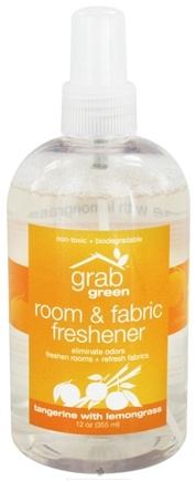 Zoom View - Room & Fabric Freshener