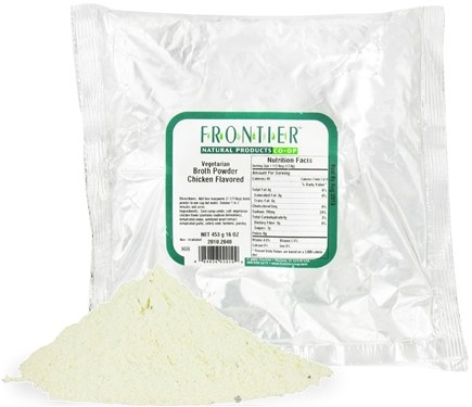 Zoom View - Broth Powder Chicken Flavor