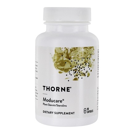 DROPPED: Thorne Research - Moducare - 90 Vegetarian Capsules