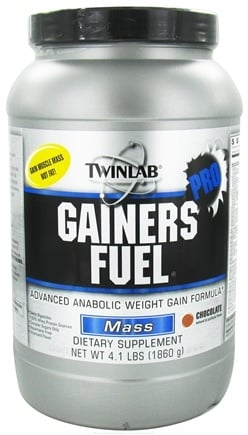 Zoom View - Gainers Fuel Pro
