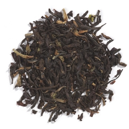 Zoom View - Bulk Assam Tea Tippy Golden FOP Organic