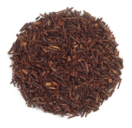 Frontier Natural Products - Bulk Rooibos Tea Organic - 1 lb.