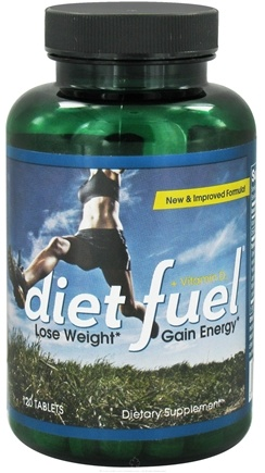 Zoom View - Diet Fuel
