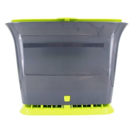 Zoom View - Fresh Air Kitchen Compost Collector