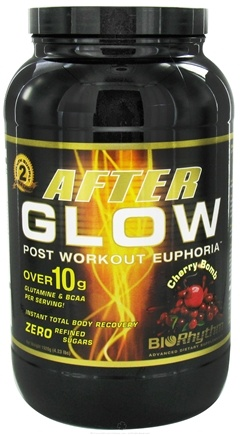 Zoom View - AfterGlow Post Workout Euphoria