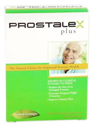 Zoom View - Prostalex Plus