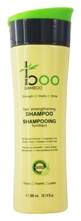 Zoom View - Hair Strengthening Shampoo