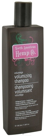 DROPPED: North American Hemp Company - Volumizing Shampoo - 11.56 oz.