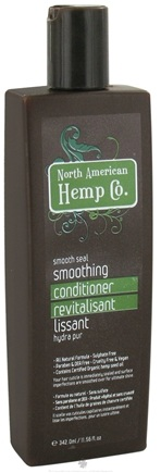 DROPPED: North American Hemp Company - Smoothing Conditioner - 11.56 oz.