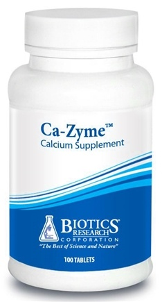 Zoom View - Ca-Zyme