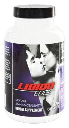 Zoom View - Libido Edge Sexual Enhancement