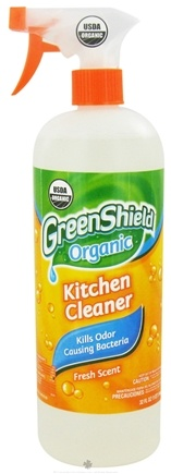 Zoom View - USDA Certified Kitchen Cleaner