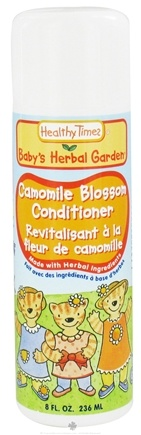 Zoom View - Baby's Herbal Garden Conditioner