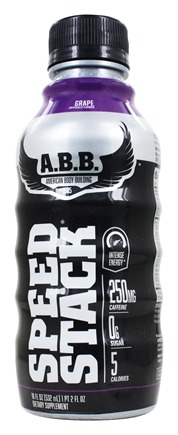 ABB Performance - Speed Stack Grape - 18 oz.