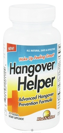 Zoom View - Hangover Helper