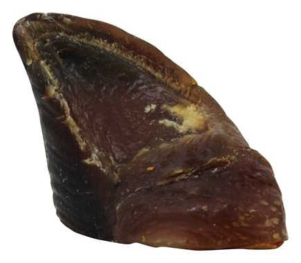 Redbarn - Filled Hoof Dog Treat Cheese & Bacon Flavor - 2.75 oz.