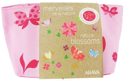 DROPPED: AHAVA - Nature Blossoms Gift Set - 1 Gift Set