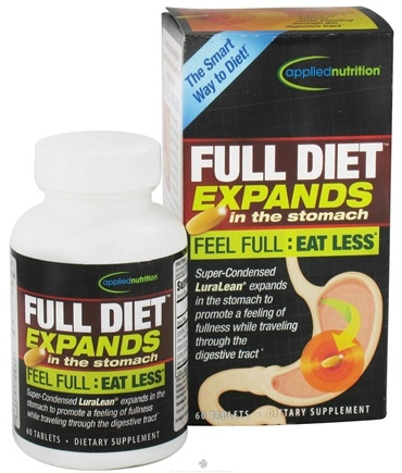 DROPPED: Applied Nutrition - Full Diet - 60 Tablets CLEARANCE PRICED
