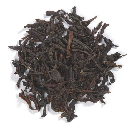 Frontier Natural Products - Bulk Ceylon Tea High Grown Orange Pekoe Organic - 1 lb.