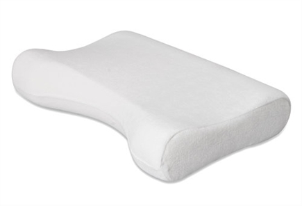 Zoom View - Cervical Pillow
