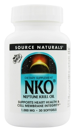 Zoom View - NKO Neptune Krill Oil