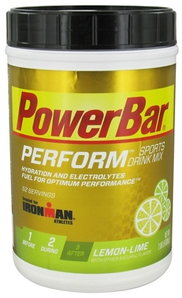 Zoom View - Powerbar Perform Sports Drink