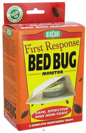biocare bed bug trap review - bedding sets