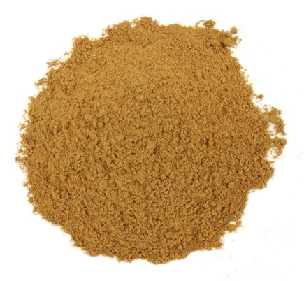 Zoom View - Cinnamon Powdered Ceylon Organic Fair Trade Certified